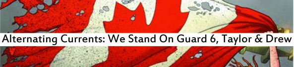 we stand on guard 6
