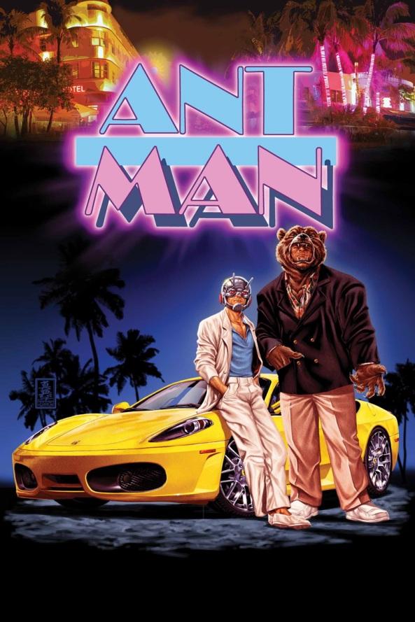 2 Ant-Man 4