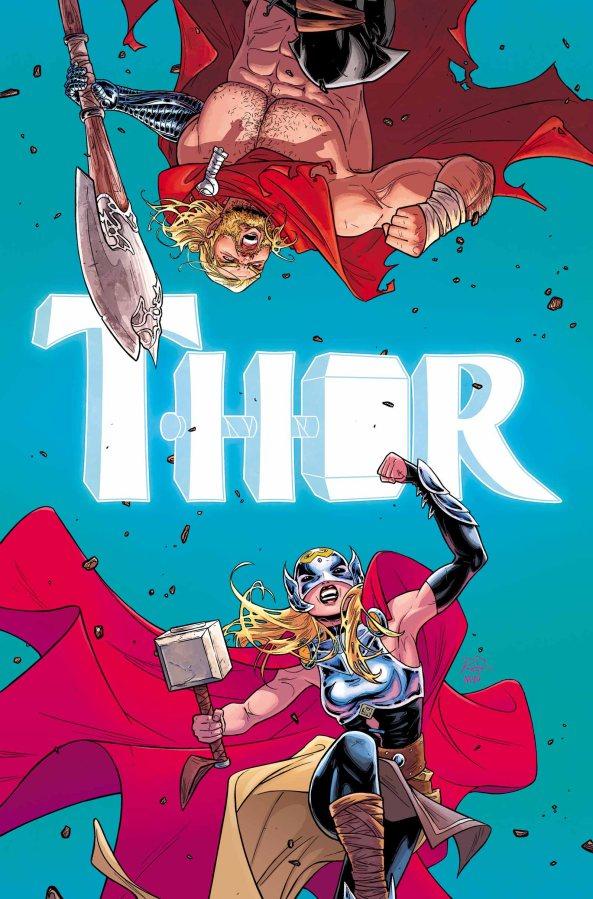 4 Thor 4