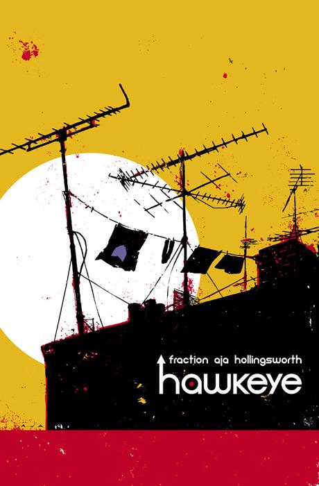 5 Hawkeye 22