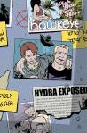 All-New Hawkeye 3 cover