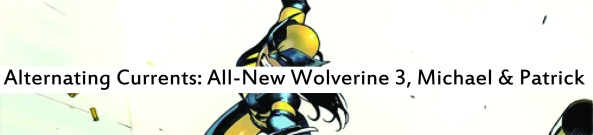 all new wolverine 3