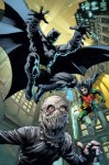 Batman and Robin Eternal 16