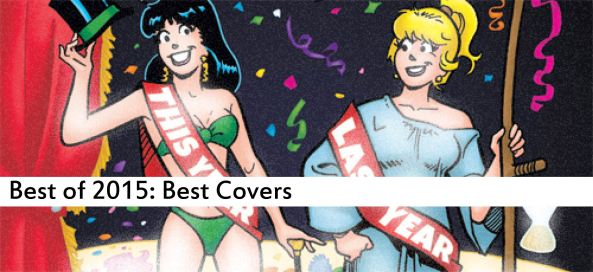 best covers 2015