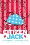Citizen Jack 3 cover
