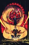 Constantine The Hellblazer 8 cover