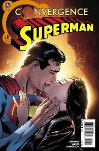 Convergence: Superman