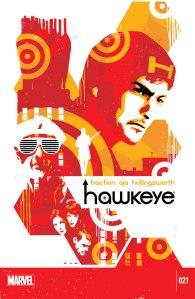 Hawkeye 21