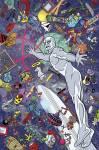 Silver Surfer 1 cover