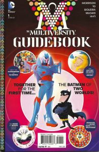 The Multiversity Guidebook
