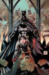 Batman and Robin Eternal 21