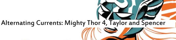 mighty thor 4