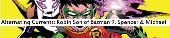 robin son of batman 9