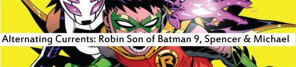 robin son of batman 9
