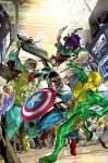 Sam Wilson Captain America 6