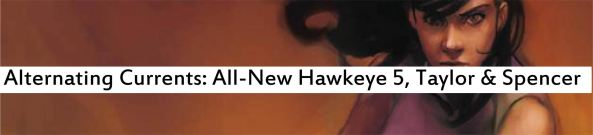 all new hawkeye 5