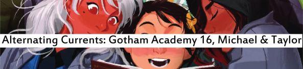 gotham academy 16