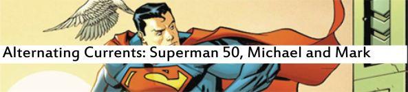 superman 50