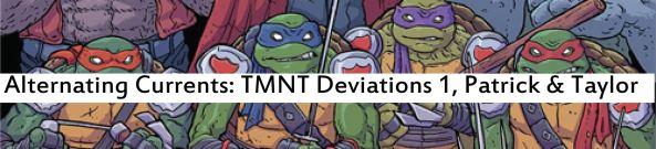 tmnt deviations