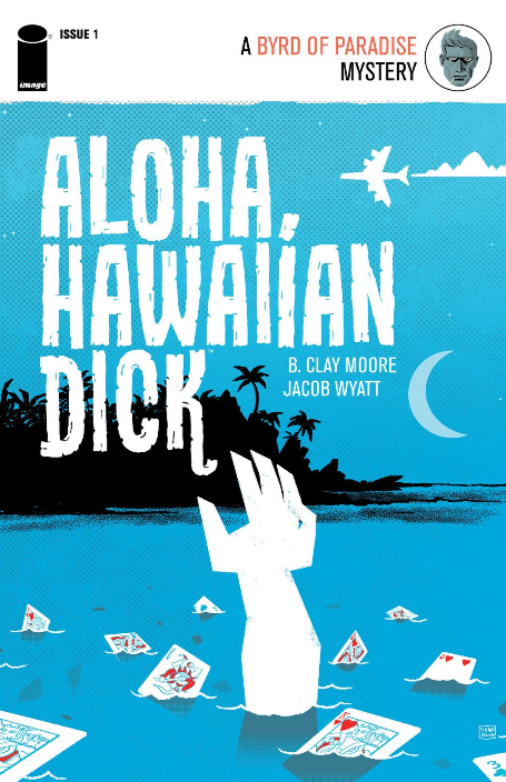 Aloha Hawaiian Dick 1