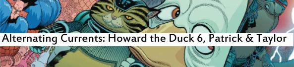 howard the duck 6