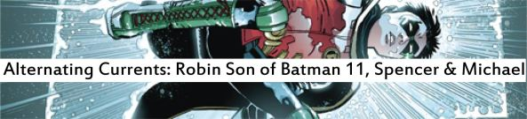 robin son of batman 11