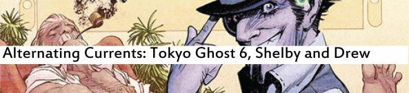 tokyo ghost 6