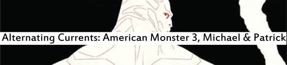 american monster 3