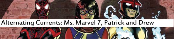 ms marvel 7