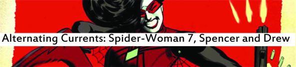 spiderwoman 7