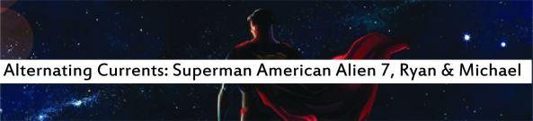 superman amer alien 7