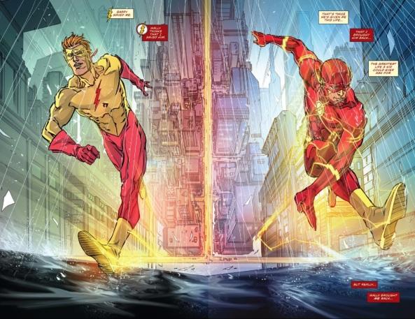 2 flash 2 furious