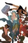 A-Force 6