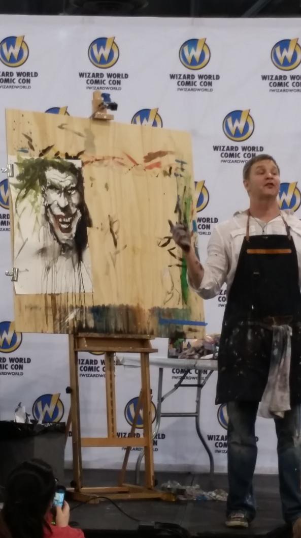 Prior Joker