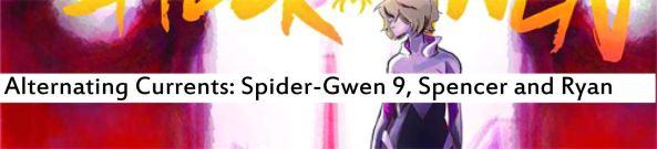 spider-gwen 9