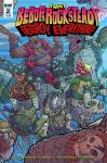 TMNT Bebop and Rocksteady Destroy Everything 2