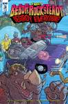 TMNT Bebop and Rocksteady Destroy Everything 3