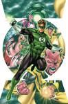 Hal Jordan and the Green Lantern Corps 1