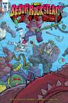 TMNT Bebop and Rocksteady Destroy Everything 5