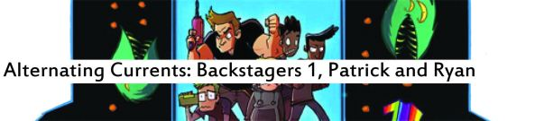 backstagers 1