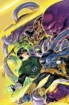 Hal Jordan and the Green Lantern Corps 3