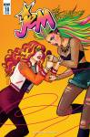 Jem and the Holograms 18