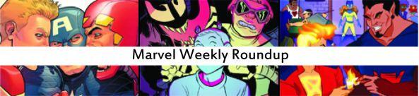 marvel roundup45