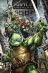 Teenage Mutant Ninja Turtles Universe 1