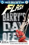 the flash 5