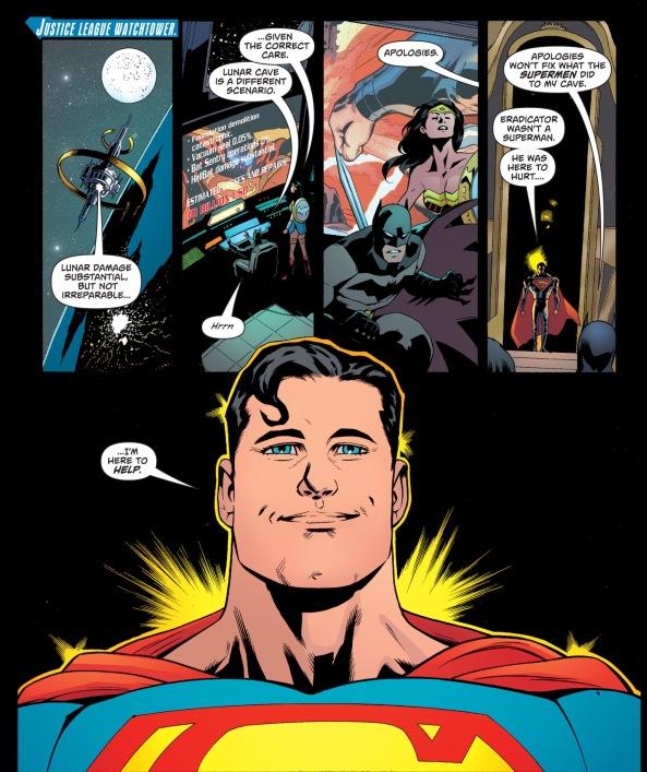 Supermanspotlight