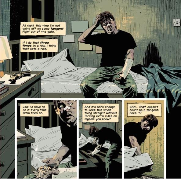 Dylan's Narration
