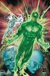 Hal Jordan and the Green Lantern Corps 12