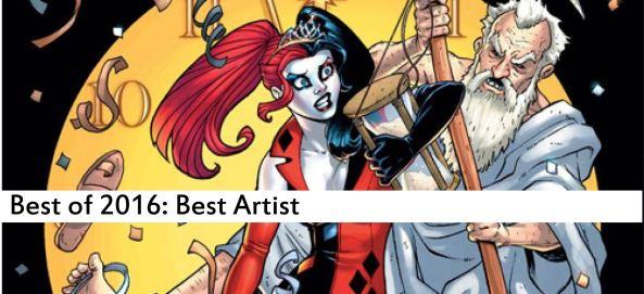 best-artist-2016