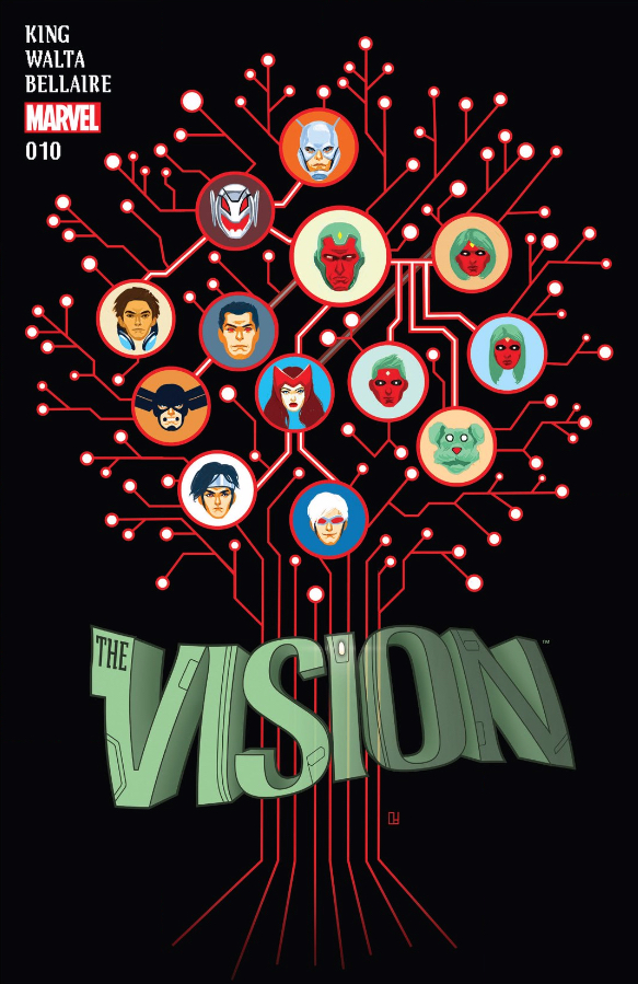 The Vision 10
